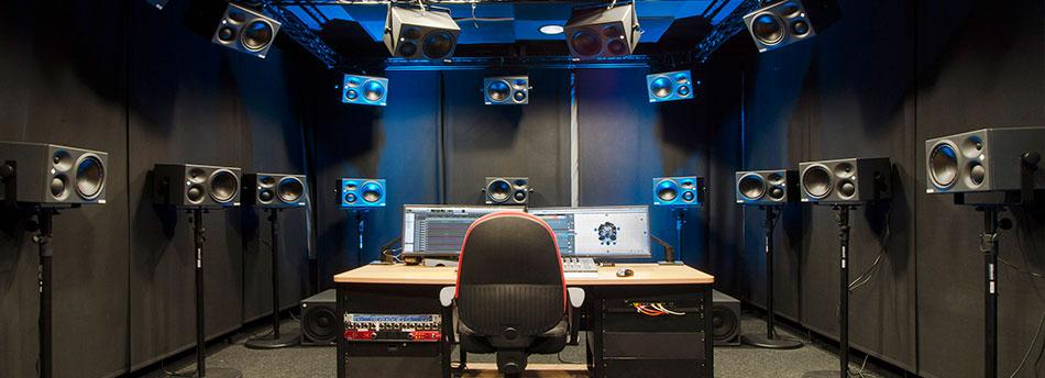 monitores estudio neumann