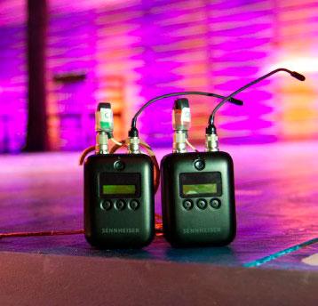 Transmisor de petaca ultracompacto SK 6212