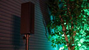 Instalación equipos sonido profesional de Meyer