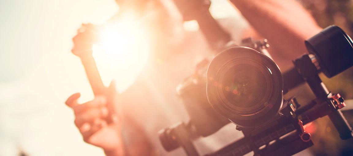 producción de audiovisuales